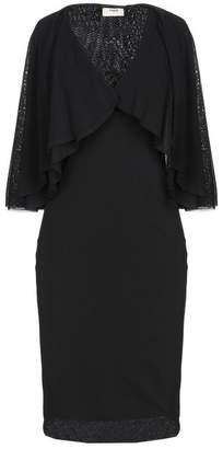 Fuzzi Short dress