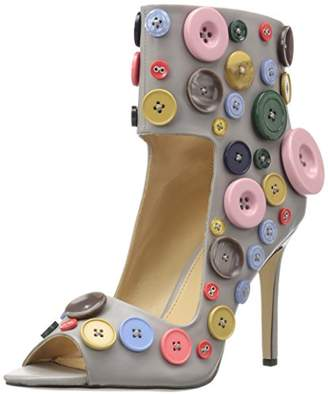 Katy Perry Women's The Bonnie Heeled Sandal