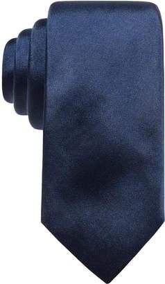 Ryan Seacrest Distinction Men's Solid Silk Tie