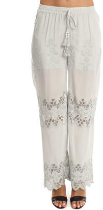 Love Sam Liliana High Rise Pant $260 thestylecure.com
