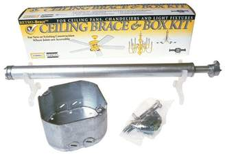 HubbellRaco Remodeling Brace For Lighting Fixture Or Ceiling Fans