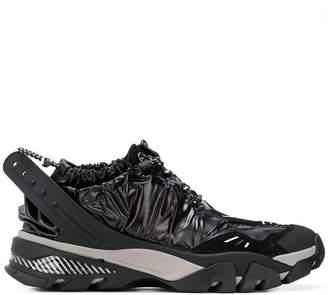 Calvin Klein drawstring sneakers