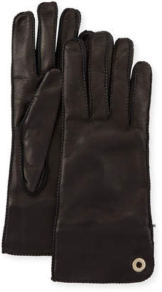 d8cf0c78a Small Hands Leather Gloves - ShopStyle