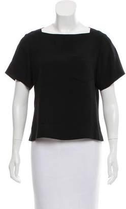Marc Jacobs Short Sleeve Top