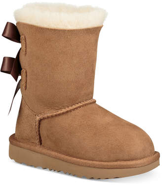 UGG Toddler Bailey Bow Ii Boots