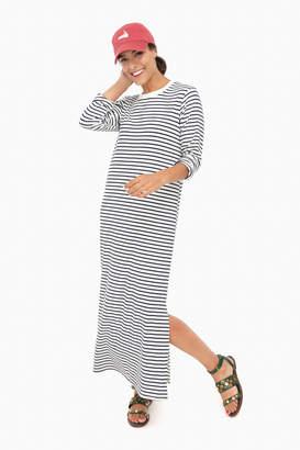 Mod Ref White Jaya Dress