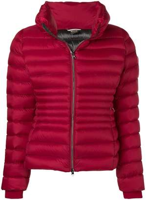 Colmar slim-fit puffer jacket