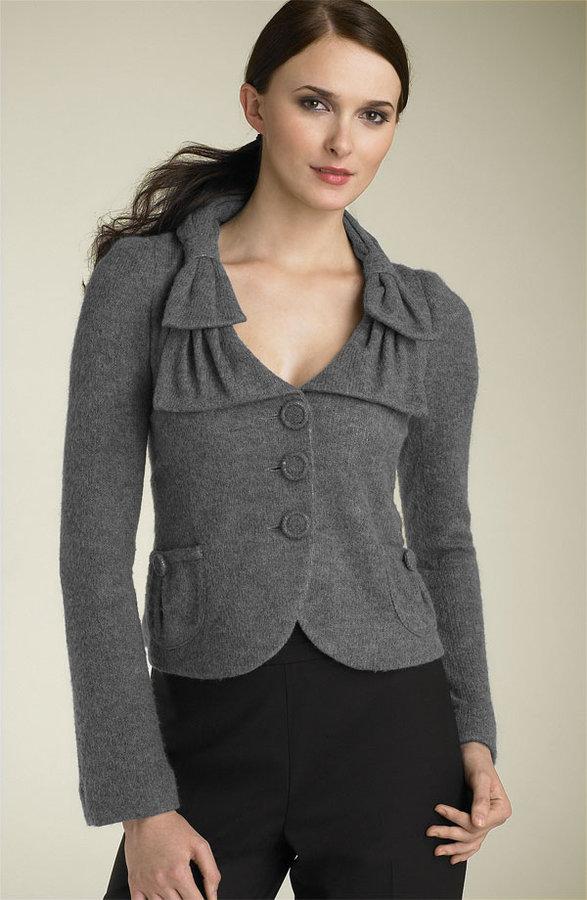 Nanette Lepore 'Sneak Out' Jacket
