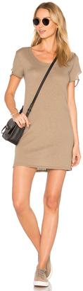 Nation LTD Layla Tee Dress $79 thestylecure.com