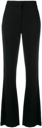 A.L.C. bootcut trousers