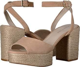 Kenneth Cole New York Women's Pheonix Platform Dress Heeled Sandal