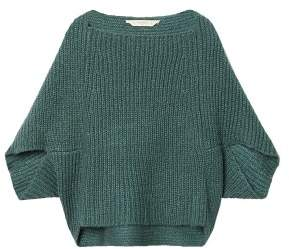MANGO Dolman-sleeve sweater