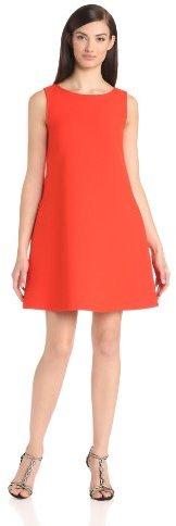Rebecca Minkoff Women's Kirk Sleeveless Back Detail Dress