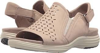 Aravon Women's Beaumont Peep Sling Sandal