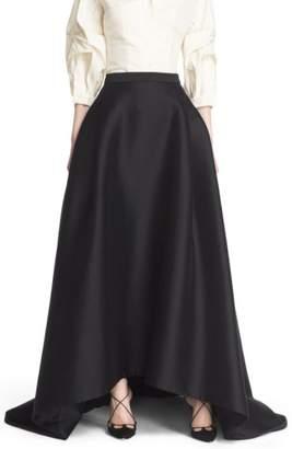 Carolina Herrera Nordstrom x Full Length Evening Skirt