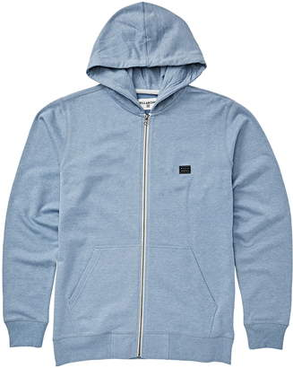 Billabong All Day Full Zip Hoodie