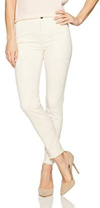 Vince Women's Skinny Military Pant