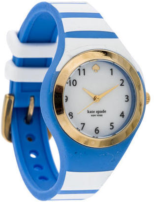 Kate Spade New York Live Colorfully Watch $75 thestylecure.com