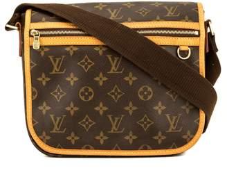 Louis Vuitton Monogram Bosphore Messenger PM (4012022)