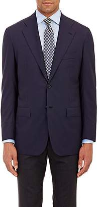 Kiton Men's KB Wool Two-Button Sportcoat