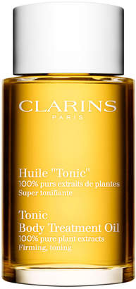 Clarins Body Treatment Oil, Tonic