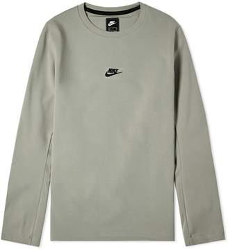 Nike Tech Pack Long Sleeve Crew Tee