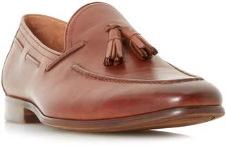 Dune Pastore Unlined Tassle Loafer Shoes