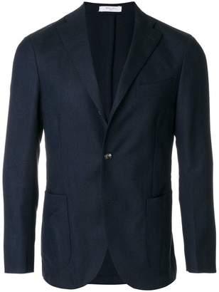 Boglioli classic tailored suit jacket