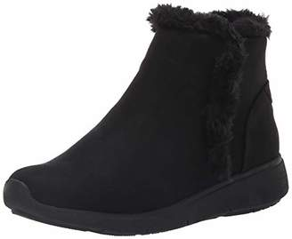 6edfb4a1d99 Anne Klein AK Sport Women's Therefore Bootie Ankle Boot