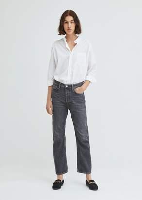 Acne Studios Log Straight Jeans 32