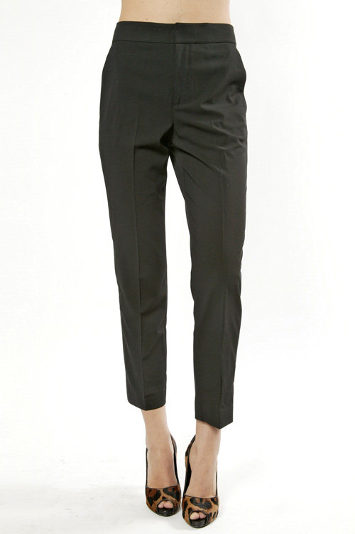 Alexander Wang Trouser - Black