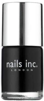 Nails Inc Taxi Patent Nail Polish 10 ml