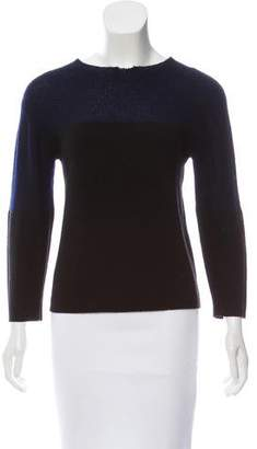 Chloé Wool & Cashmere Sweater