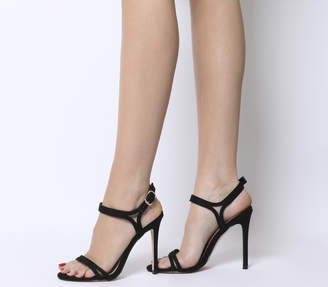 aa77692c31c Office Stiletto Heel Sandals For Women - ShopStyle UK