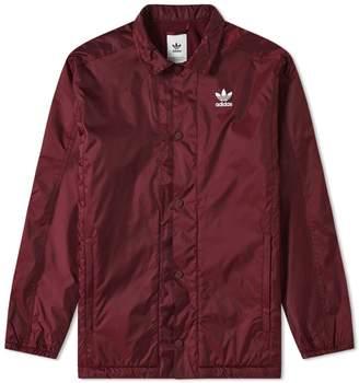 adidas Winterised Coach Jacket