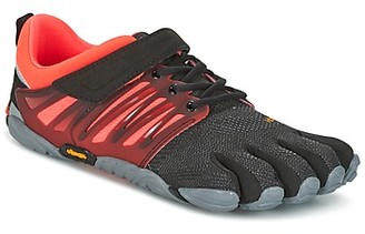 Vibram FiveFingers V-TRAIN women's Running Trainers in Black