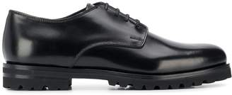 Harry's of London heeled derby shoes