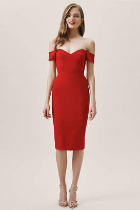 Dress the Population Bailey Dress