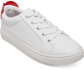 Betsey Johnson Tilly Heart Sneakers