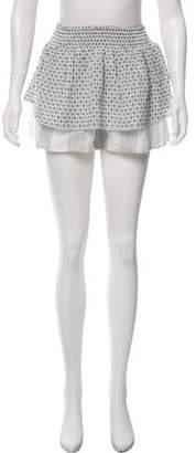 Tryb 212 Shea Gauze Shorts w/ Tags