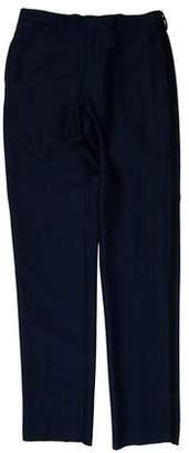 Pringle Flat Front Wool Pants