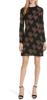 Ted Baker Uzeniaa Joyous Sweater Dress