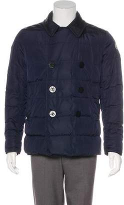 Moncler Matelot Down Jacket