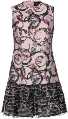 Class Roberto Cavalli Short dresses - Item 34899887BU