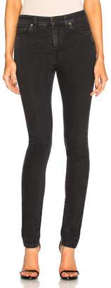 Saint Laurent (サン ローラン) - Saint Laurent Medium Rise Skinny Jeans
