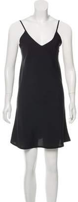 Preen by Thornton Bregazzi Mini Sleeveless Dress