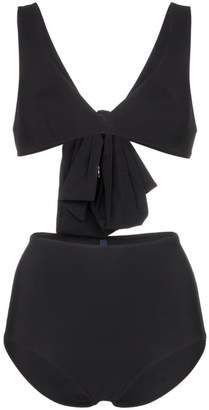 Araks Rosemund Mallory big bow triangle bikini
