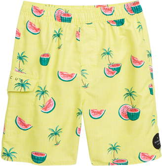 Rip Curl Mellon Volley Board Shorts