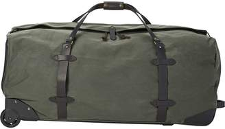 Filson Rolling Duffel Bag - Extra Large