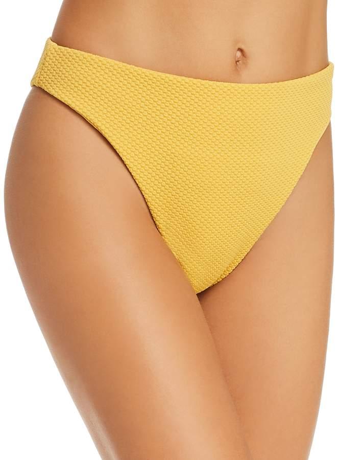 Alexa Mid-Rise Bikini Bottom